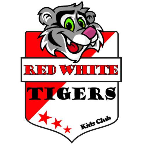 Red White Tigers