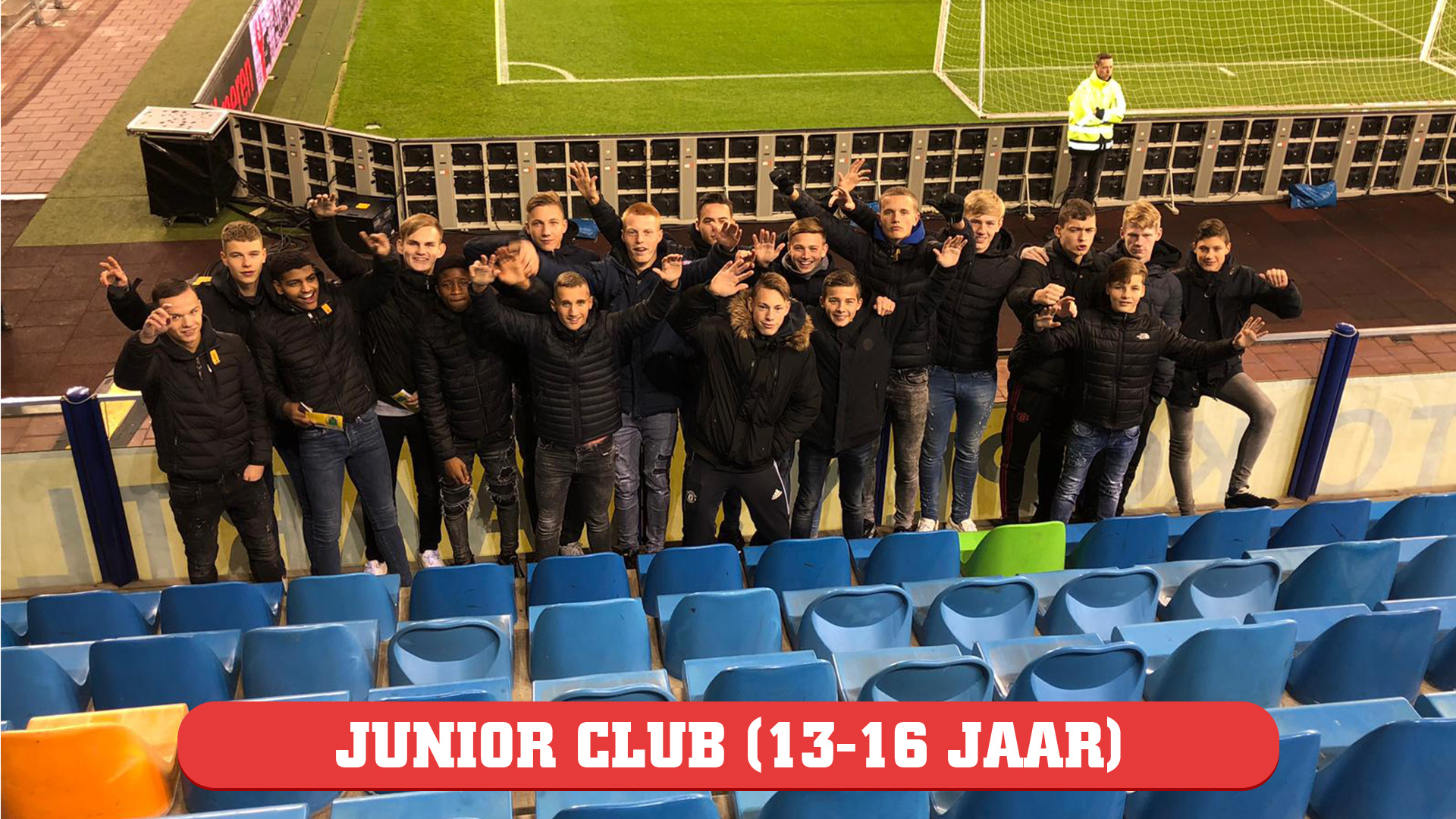 Junior Club image